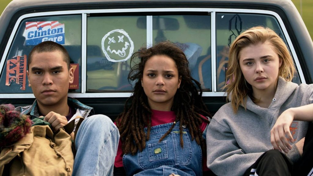 Top Películas LGBT: The Miseducation of Cameron Post