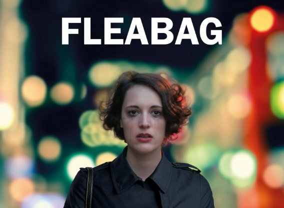 fleabag, tv series, review, critica,