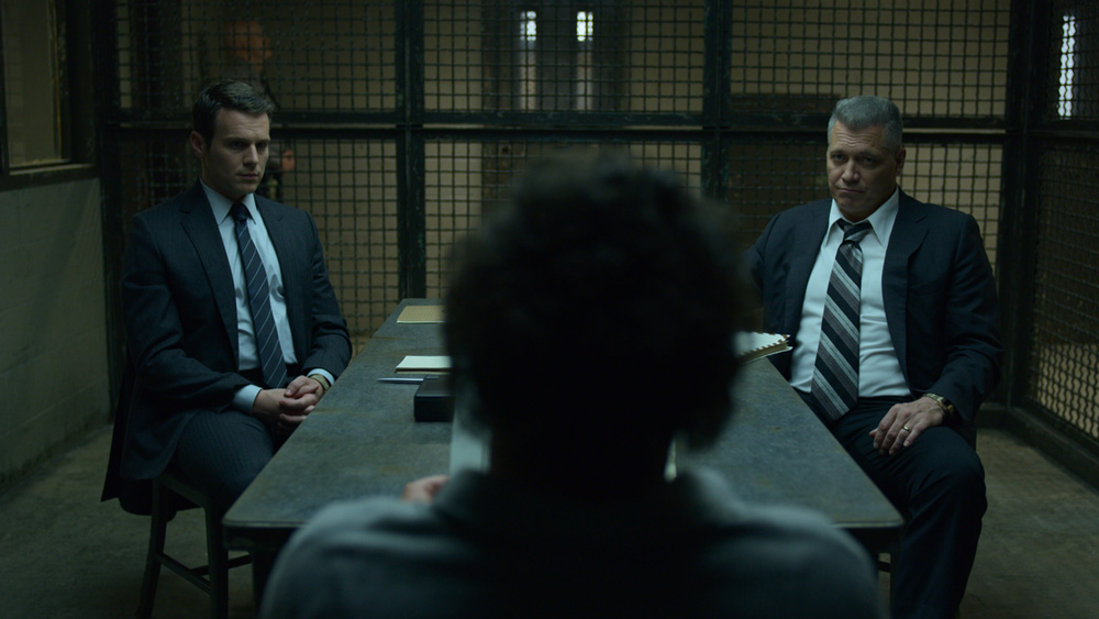 mindhunter, temporada 2, review,