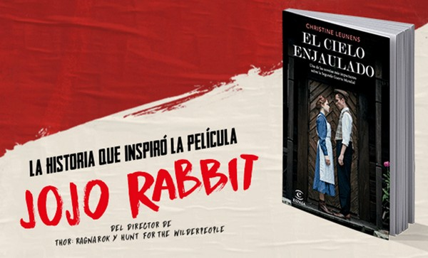 Datos Curiosos de Jojo Rabbit - 2