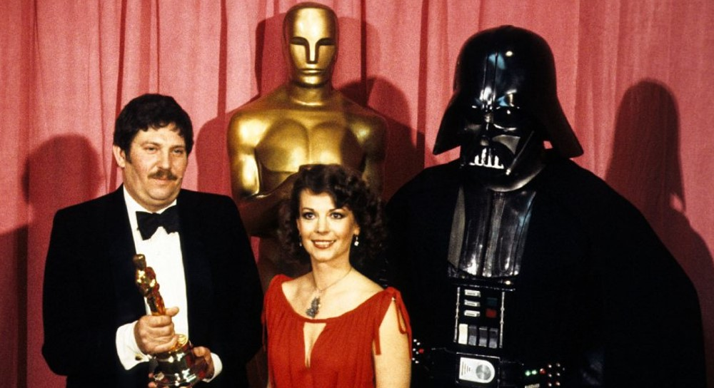 Star Wars Nominaciones Oscars - 1