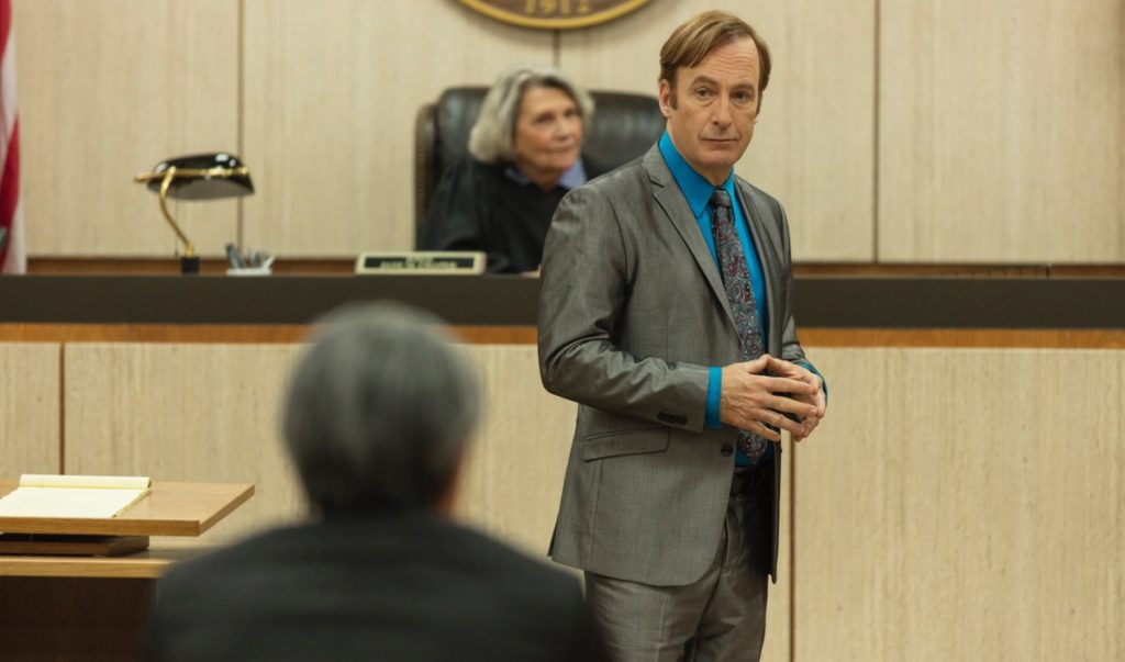 better call saul, temporada 5, review,