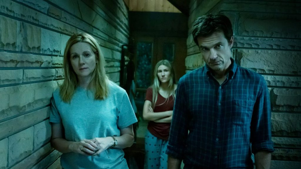 ozark, netflix, review,